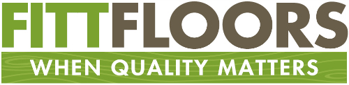 Fitt Floors Logo